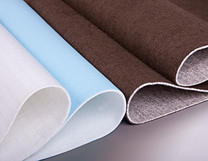 Thermally Bonded Nonwoven